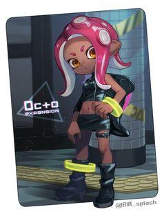 Nintendo Splatoon, Splatoon 2 Art, Splatoon Comics, Callie And Marie, Fanart, Video Game Art, Manga Drawing, Anime, The Expanse