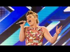 Ella Hendersons audition - The X Factor UK 2012