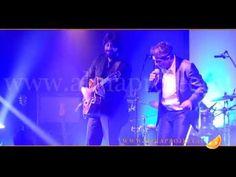 ALMA PROJECT - MDA Italian Pop Band - Night and Day (C. Porter) - YouTube