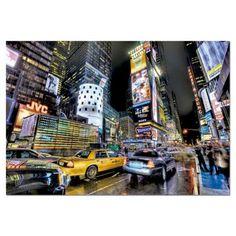 15525 - Puzzle Times Square, Nueva York, 1000 piezas, Educa.  http://sinpuzzle.com/puzzle-1000-piezas/1087-15525-puzzle-times-square-nueva-york-1000-piezas-educa.html