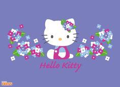 Téléchargez pleins de fonds d'écran sur le blog de www.tous-les-heros.com ! #HelloKitty