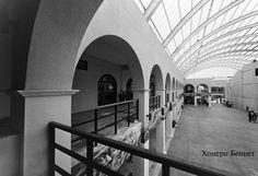 Elementos Lineales y Geométricos Anexo del Palacio Municipal Coatzacoalcos Ver