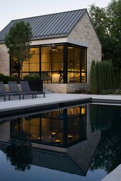 Architecture Résidentielle, Farmhouse Architecture, Modern Farmhouse Exterior, Sustainable Architecture, Architecture Durable, Rustic Exterior, Japanese Architecture, Farmhouse Style, Modern Barn House