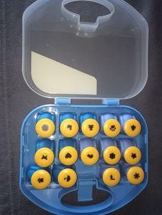 Mini Perforatrices