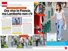 Welcome to your #1 source for everything related to Charlotte Casiraghi, ambassadress of Gucci &...