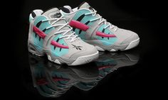 "Reebok Classic The Rail ""San Antonio"""