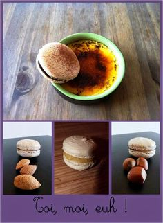 Macarons inratables!