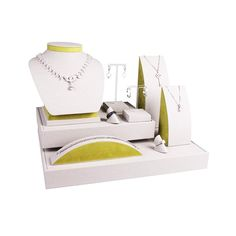 Vetrine per gioiellerie - Base Sospesa 11