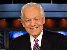 25th February: Birthday of Bob Schieffer, American TV Journalist, Host of CBS Sunday public affairs show 'Face the Nation' since 1991, earlier anchor on the Saturday edition of CBS Evening News from 1973 to 1996