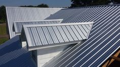 Planning To Renovate The Roofing Of Your Home? Well, You Can Think About Metal  Roofing. But Unless You Know The Reasons For Choosing Metal Roofing Sheets  ...