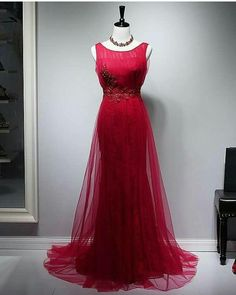 This red evening gown can be modified to accommodate a mother of the bride. We are an American based dress design firm who create custom #motherofthebridedresses with any preferences you need. We can create an inexpensive dress from a picture too. Pricing on custom #eveningdresses or even #replicadresses that look couture but cost less can be made at www.dariuscordell.com/