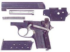 Карманники - самозарядные пистолеты cal. 6.35 страница 4 - Guns.ru Talks
