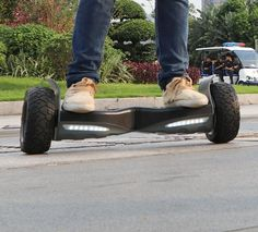 New OFF-ROAD Hoverboard FREE SHIPPING $599.00 ONLY