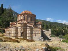 Heritage of Byzantium by BricksandStones on DeviantArt