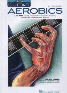 [Guitarra] Aerobics para tus dedos