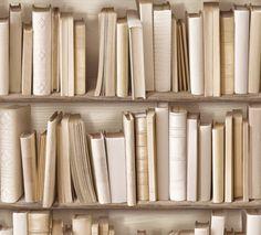 Awesome Behang Boekenkast Print Images - Ideeën Voor Thuis ...
