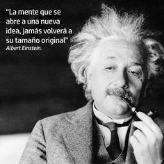 Albert Einstein — Nobel Prize winner, theory of relativity creator and arguably the world's best known genius — was born March 1879 in Germany and died April 1955 in Princeton, N. Jokes Quotes, Wisdom Quotes, Life Quotes, Adult Learning Theory, Spanish Jokes, Theory Of Relativity, Nobel Prize Winners, March For Science, Verbal Abuse