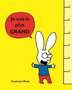 Je Suis Le Plus Grand par Stephanie Blake Life In The 1950s, Robbie Coltrane, Max Von Sydow, Album Jeunesse, The Last Unicorn, Pdf Book, Book Recommendations, Pikachu, Fictional Characters