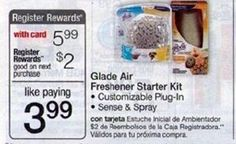 Print for $.99 Glade Plugins Scented Oil Customizable Kit at Walgreens starting 12/8! - http://printgreatcoupons.com/2013/12/05/print-for-99-glade-plugins-scented-oil-customizable-kit-at-walgreens-starting-128/