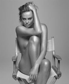 Charlize Theron is a South African and American actress, producer and fashion model. She rose to fame in the late 1990s following roles in the films The Devil's Advocate, Mighty Joe Young, and The Cider House Rules