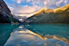 Get insider tips for Banff in Alberta, Canada.