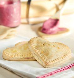 Recipe For White Chocolate Cherry Hand Pies