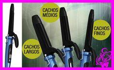Feira Riobelleza - Salon Line - Modeladores de Cachos