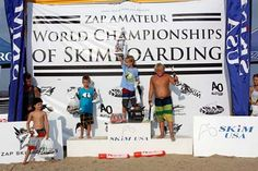 Alex Sheckells won 1st place in the Mini-Division at the Annual Zap World Championship of Amateur Skimboarding 2012. Photo Credit GagnonGa #skimboarding #skimzone #grom #alexsheckells #zap #amateur #championships