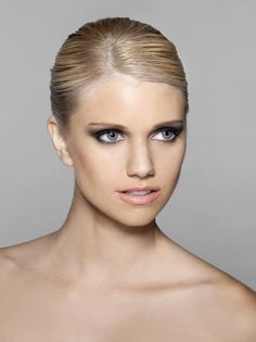 Makeup I did for the Regne Lookbook #smokey #beauty #eyemakeup #makeupartist #mua Photography: Corina Marie Howell
