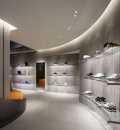 d48a9757690 Stella McCartney On Her New Old Bond Street Flagship Store