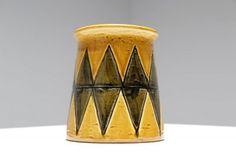 Rörstrand Ceramic Vase by Gunnar Nylund 001