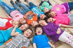 Фотосессия в детском саду - Портфолио / Блог - Сергей Третьяков