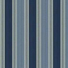 """SPOTSWOOD STRIPE PORCELAIN END USE:Drapery, Bedding, Pillows, Table Coverings, Light Use Furniture WIDTH:54"""" REPEAT:Vertical - 0"""" FIBER CONTENT:100% Cotton $19.99"""