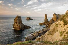 Costa Quebrada | Cantabria | Spain