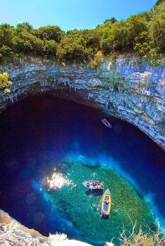 Nature photography Menorca, Spain Nature photography - Navagio beach Melissani cave, Kefalonia, Greece