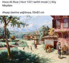 Hoca Ali Riza