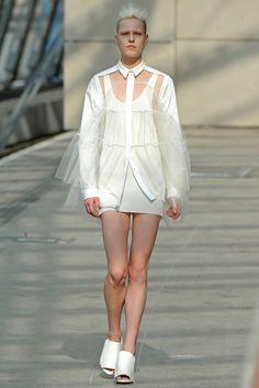 Simone Rocha @ Fashion East Spring 2011