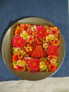 Flores de gelatina gelamami