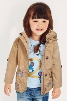 Embellished Jacket (3mths-6yrs) (370732G31) | £26 - £28