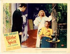 """""""Blithe Spirit (1945)""""."""
