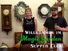 Top-Secret-Dining: Zu Gast beim Magic Garden Supper Club in Düsseldorf (www.rheintopf.com)