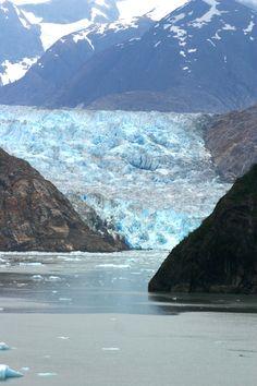 Alaska Antarctica, Alaska, Mountains, Travel, Trips, Traveling, Tourism, Bergen, Outdoor Travel