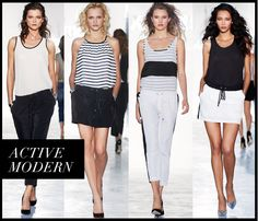 Active Modern by Express