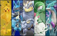 novos pokemon 2016
