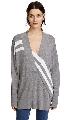 Rag & Bone Grace V Neck Sweater | SHOPBOP