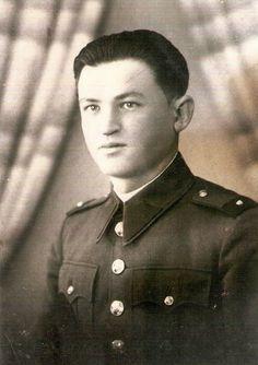 Vysoké Tatry 1944 - 1945 | Odbojári z Malého Slavkova