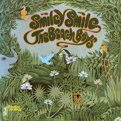 The Beach Boys - Smiley Smile (1967)