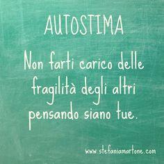 #benessere #autostima