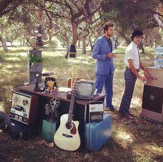 Rhett and link new video