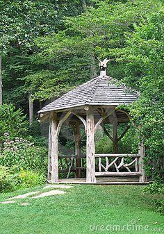 natural garden design - Google Search